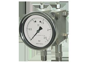 differential-pressure-gauges