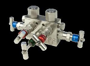 five-valve-manifolds