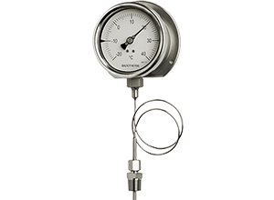 temperature-gauge