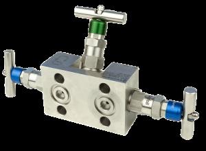 three-valve-manifolds